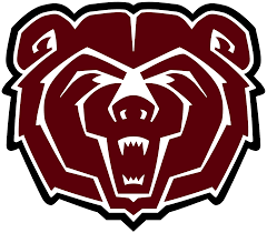 Image result for missouri state university logo